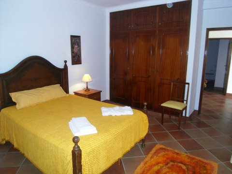 Villa Ingrina Mar bedroom