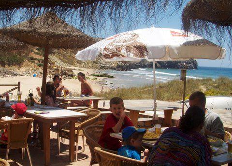Zavial Restaurant